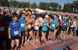 Blue Run - Grand Prix Inowrocławia i województwa kujawsko-pomorskiego w biegach na 5 i 10 kilometrów [zdjęcia]