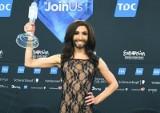 Conchita Wurst ma zaśpiewać w kieleckim amfiteatrze