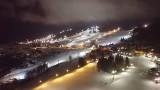 Na nizinach odwilż, ale w Sudetach wciąż sporo śniegu (ZDJĘCIA)