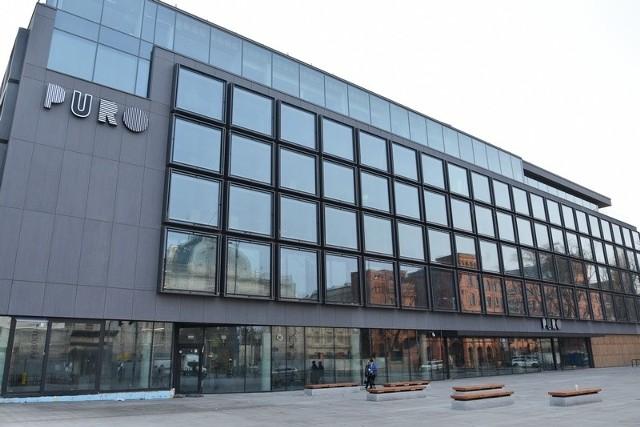 Na początku marca br. oddany do użytku ma zostać w Łodzi hotel sieci Puro przy zbiegu ul. Zachodniej z Ogrodową.
