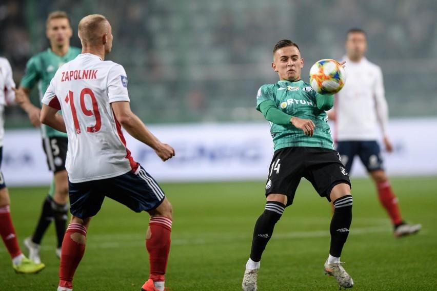 Michał Karbownik: Nie myślę o zmianie klubu. Najpierw chcę...