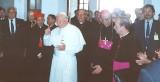 Kolejna rocznica wizyty Jana Pawła II w Radomiu. Zobacz archiwalne zdjęcia!