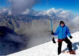 Rybnik. Ordynator oddziału intensywnej terapii ma niezwykłą pasję. Ekspedycje w górach wysokich. Zdobył m.in. Mont Blanc
