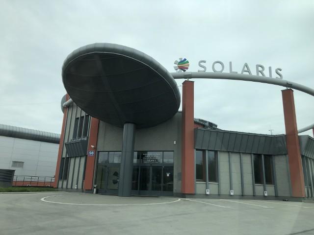Naukowcy przebadają tkanki z nowotworów głowy i szyi w Narodowym Centrum Promieniowania Synchrotronowego Solaris w Krakowie