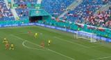 Euro 2020. Skrót meczu Polska - Szwecja 2:3 [WIDEO]. Dwa gole Lewandowskiego nie wystarczyły
