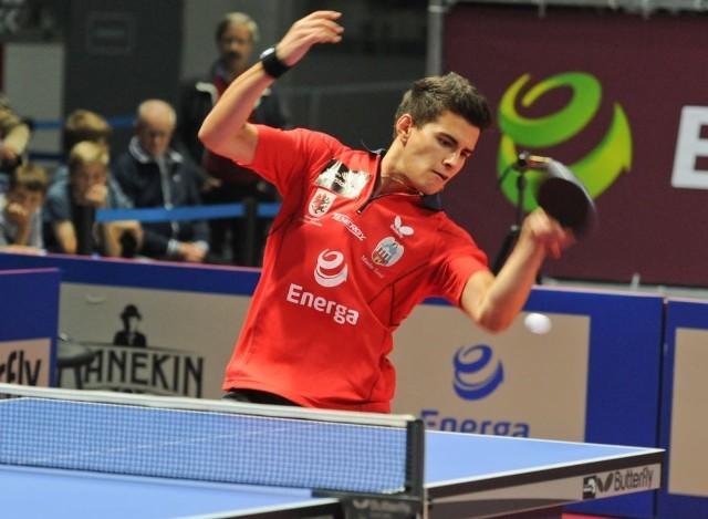 Konrad Kulpa ma jeszcze szanse na sukces w turnieju do lat 21.