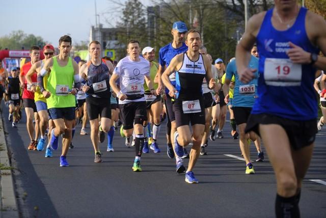 Maraton Toruń 2019