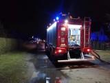 Sylwester 2019 w Wielkopolsce: Strażacy wyjeżdżali w teren ponad 230 razy. Większość interwencji związana była petardami i fajerwerkami