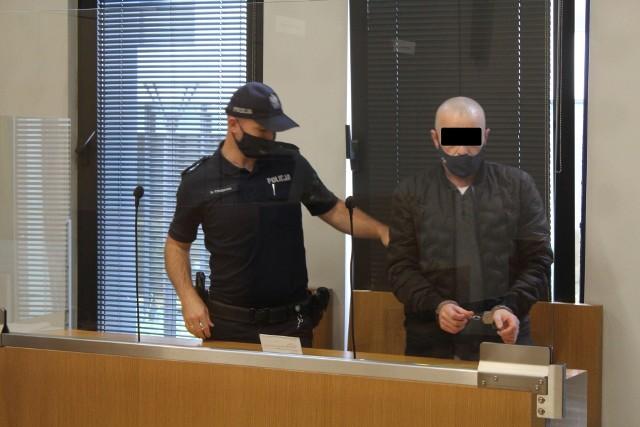 Jerzy K. usłyszał wyrok 8 lat więzienia za próbę zabójstwa kochanka żony