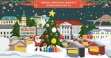 Już 6 grudnia rusza w Kielcach Jarmark Bożonarodzeniowy! W tym roku wyjątkowy