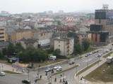 Nowa kamienica w centrum Kielc z wyjątkową szklaną windą