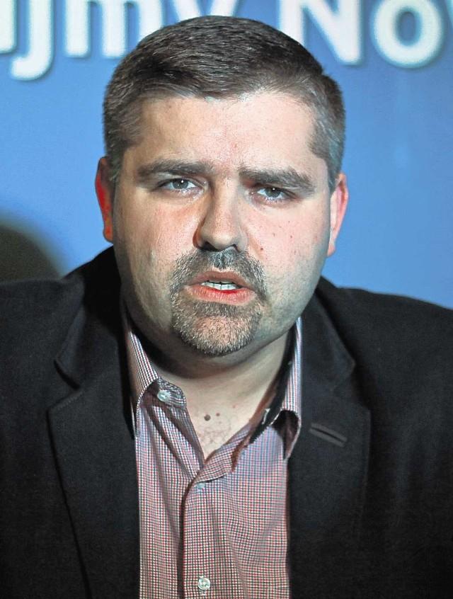 Adam Korta przekonywał, że jego odwołanie miało charakter polityczny