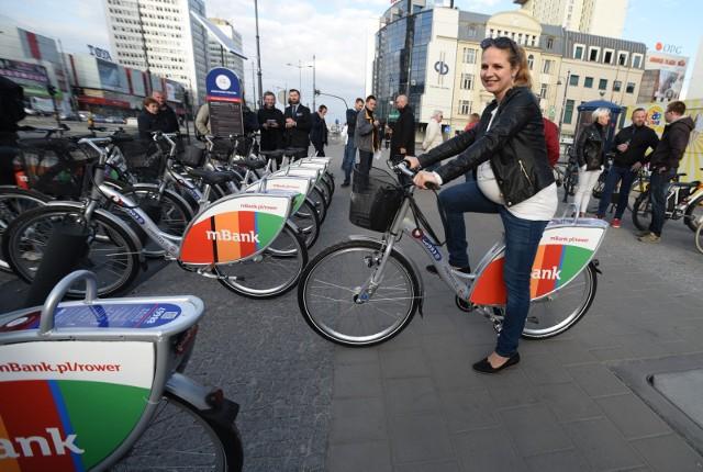 Łódź trzecia w rowerowym rankingu miast