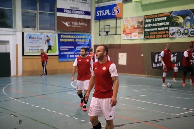 Futsaliści z Brzegu w ostatniej chwili stracili punkt, który mógłby być bardzo ważny w kontekście utrzymania.