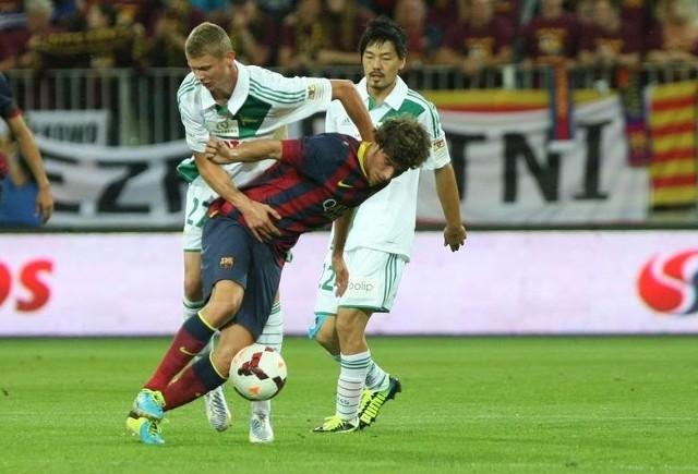 Juventus vs. Barcelona FINAŁ LIGI MISTRZÓW