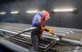 Ukraińcy szukają w Polsce prostej i dobrze płatnej pracy