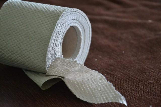 Papier toaletowy może w przyszłym roku zdrożeć nawet o 30 procent. To m.in. efekt wzrostu cen celulozy