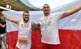 Ale to był dzień! Starcie gigantów i pierwsze polskie medale ME w Berlinie! [zdjęcia]