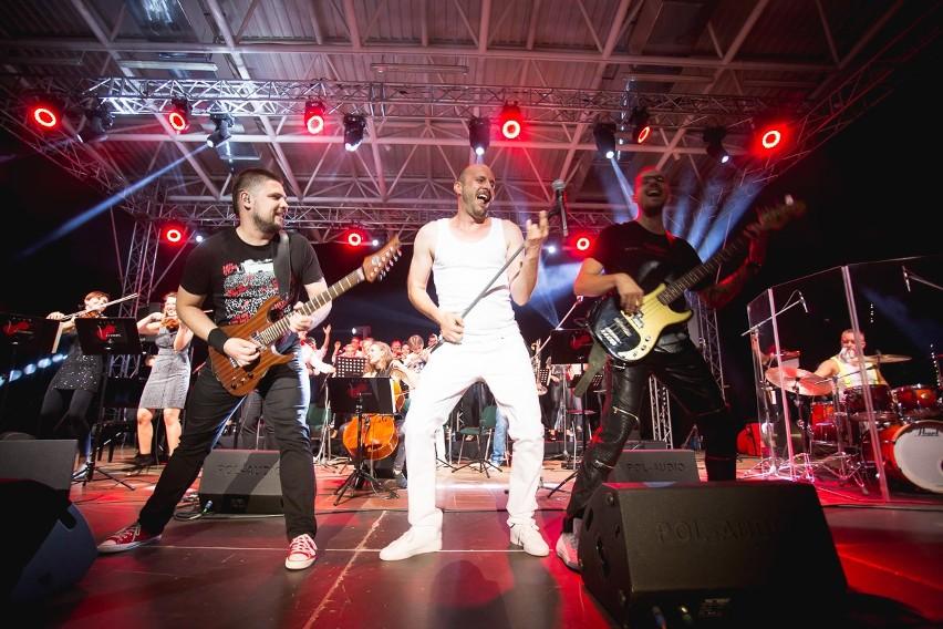 Muzyka tworzona przez Freddiego Mercurego oraz zespół Queen...