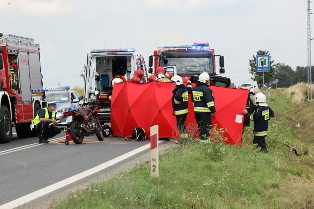 Tegoroczne statystyki wypadków nie napawają optymizmem. Podczas wakacji w naszym regionie zginęło 28 osób.