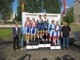 Już od piątku.  Na torze Społem zaczną się mistrzostwa Polski. Sukcesy juniorów