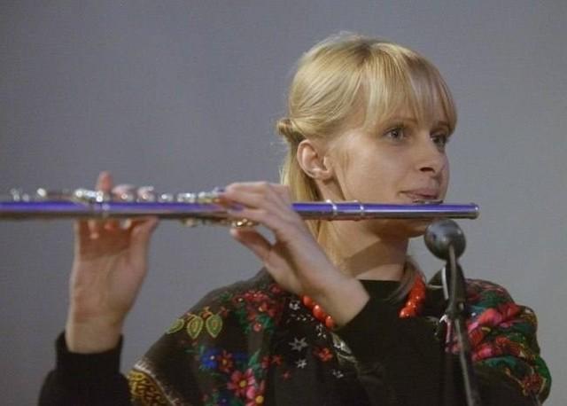 Kierowniczka Guzowianek jest nominowana w prestiżowym plebiscycie radiowej Czwórki.