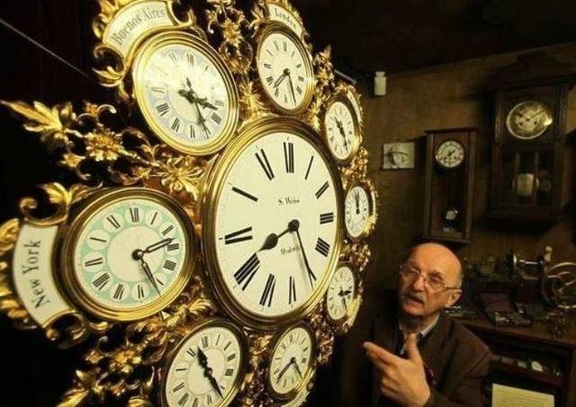 Kiedy w marcu przestawiamy zegarki? ZMIANA CZASU NA LETNI MARZEC 2018 [25.03.18]