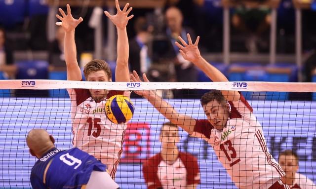 Polacy w niedzielę zagrają z Serbią. Jeśli wygrają, awansują do najlepszej szóstki mistrzostw świata.