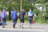 Lany poniedziałek we Wrocławiu: Zalał sąsiadce przedpokój, stanie przed sądem