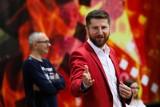 Wisła Kraków. Rafał Wisłocki: Projekty umów porozumienia TS Wisła z Wisłą SA są przygotowane