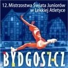 Mistrzostwa, które w tym roku odbędą się w Bydgoszczy, to najważniejsza impreza lekkoatletyczna na świecie.
