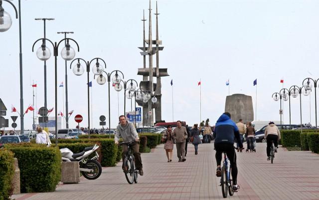 Manifestacja odbędzie się w sobotę, 7 listopada 2015 r., na skwerze Kościuszki w Gdyni