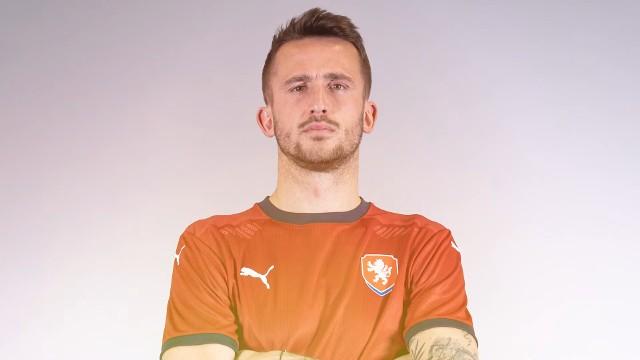 Tomas Pekhart - rodzynek z polskiej ligi
