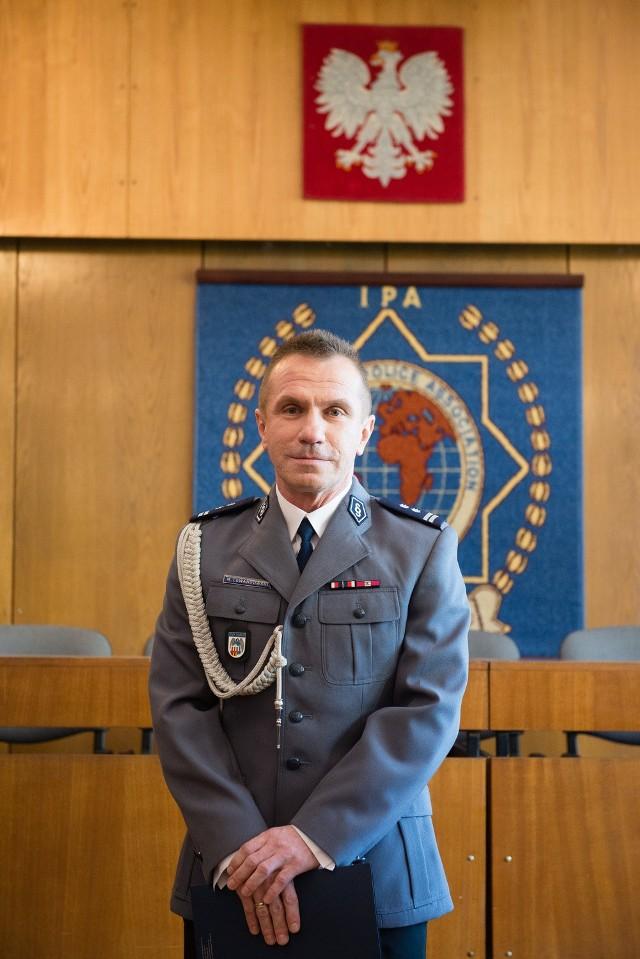Mł. inspektor Maciej Lewandowski, komendant miejski policji w Toruniu, jeszcze nie podjął decyzji o ewentualnym odwoływaniu się od wyroku.