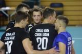 Bardzo udany wyjazd siatkarzy Cerrad Enea Czarnych na Ukrainę. Radomianie wygrali trzy mecze