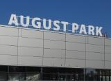 W Augustowie otwiera się kolejna galeria. August Park zaprasza klientów już 10 grudnia