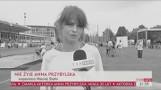 Ania Przybylska nie żyje: Cezary Pazura i Maciej Stuhr wspominają aktorkę [WIDEO]