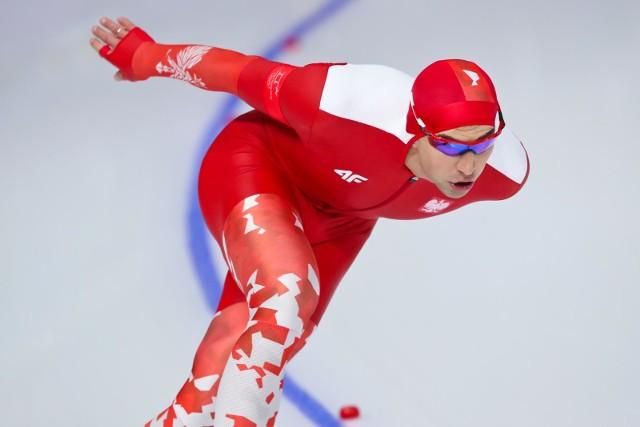 Polacy w biegu na 1500 m spisali się poniżej oczekiwań.
