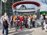 Białostoccy uczniowie na targach PLASTPOL 2020 (zdjęcia)