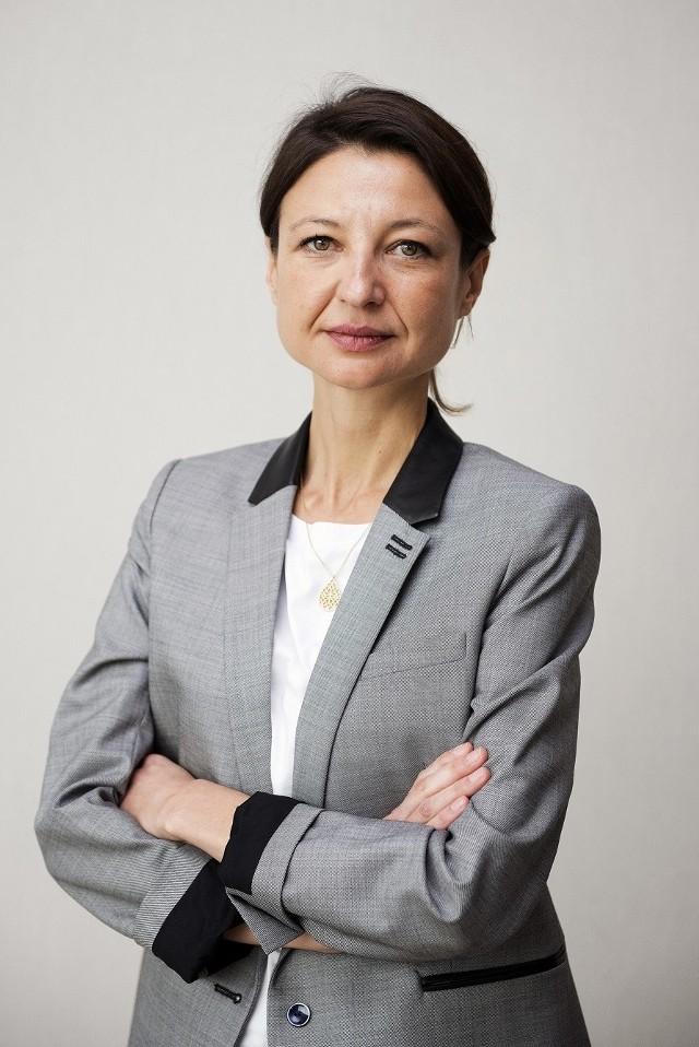 Małgorzata Gliszczyńska, dyrektor zarządzająca na Polskę i Europę Centralną w eBay.