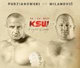 KSW 59 SKRÓTY WALK, WYNIKI NA ŻYWO. Pudzianowski pokonała Milanovicia. Gala MMA 20.03 live stream