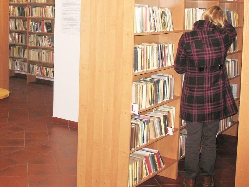 Tydzień bibliotek rusza już w poniedziałek. W planach: abolicja i konkursy