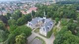 Rewitalizacja przypałacowego parku w Tułowicach. Unia Europejska dała na ten cel ponad milion złotych. Co będzie zrobione?