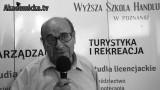 Nie żyje profesor Wiesław Siwiński, znany wykładowca i autor publikacji z Akademii Wychowania Fizycznego w Poznaniu