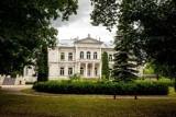 WSAP na sprzedaż. Budynek główny za ponad 23 mln zł, a Pałac Lubomirskich za ponad 5 mln zł [ZDJĘCIA]