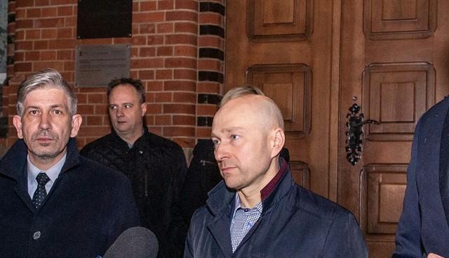 Prezydent Stargardu Rafał Zając w piątkowy wieczór, 6 marca zwołał w stargardzkim magistracie sztab kryzysowy