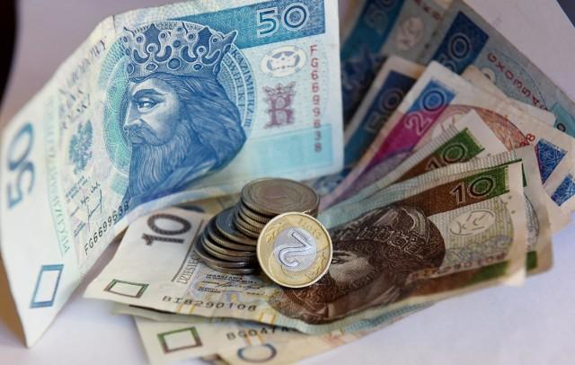 Od 1 stycznia obowiązuje nowa stawka płacy minimalnej - 2800 zł.