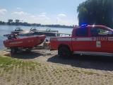 Zakończyła się akcja poszukiwawcza w Wąsoskich Holendrach. Z jeziora Mikorzyńskiego wyłowiono ciało mężczyzny