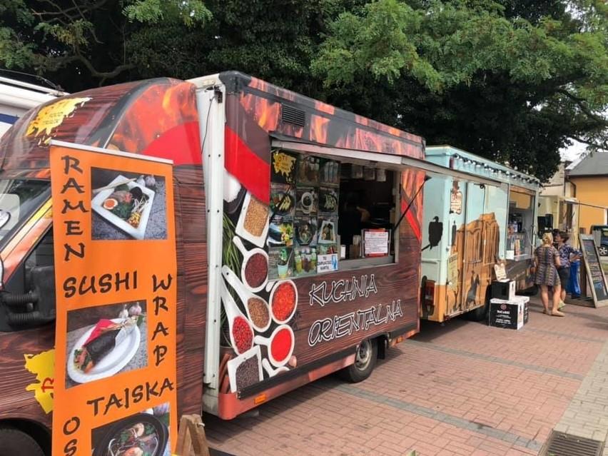 Już za tydzień w Jędrzejowie pojawią się Food Trucki z kuchnią całego świata