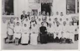 Duszpasterz naszego szpitala został kapelanem partyzantów z Krynicy
